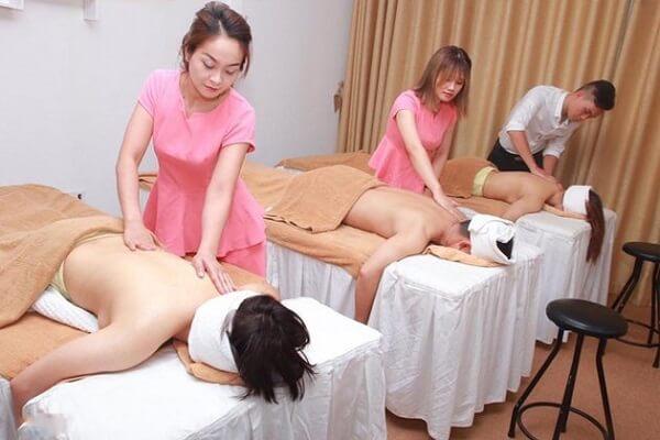 Xông hơi là gì ? Những điều cần biêt về xông hơi massage