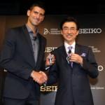 Tập đoàn đồng hồ nổi tiếng hợp tác với Novak Djokovic