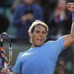 Nadal chạm mặt Djokovic