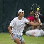 Ngày 2 – Wimbledon: Federer, Murray, Nadal vào cuộc