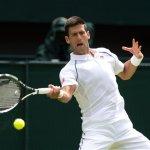 Ngày 3 – Wimbledon: Djokovic,Wawrinka bắt đầu vòng hai