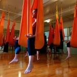 6 động tác tập Yoga độc đáo nhất
