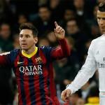 Real ba lần hỏi mua Messi trong 5 năm gần đây