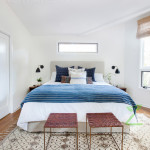 Thi công không gian phòng ngủ hiện đại cho chung cư