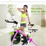 Tại sao nên tập luyện với xe đạp tập thể dục