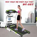 Máy chạy bộ – Giúp giảm cân mà không bị to chân