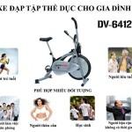 Xe đạp tập hiệu quả cho giảm cân không ?