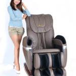 ghế massage cho người bị thoái hóa