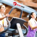 Có nên luyện tập với máy tập chạy bộ đa năng vào buổi sáng?