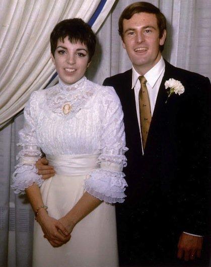 Ảnh cưới hiếm hoi của những người đẹp huyền thoại Hollywood